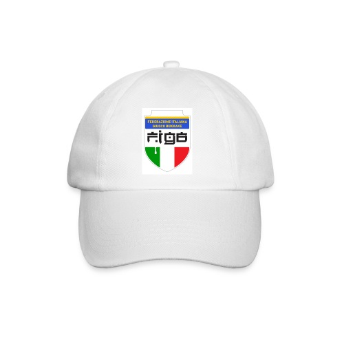 figb no anelli - Cappello con visiera