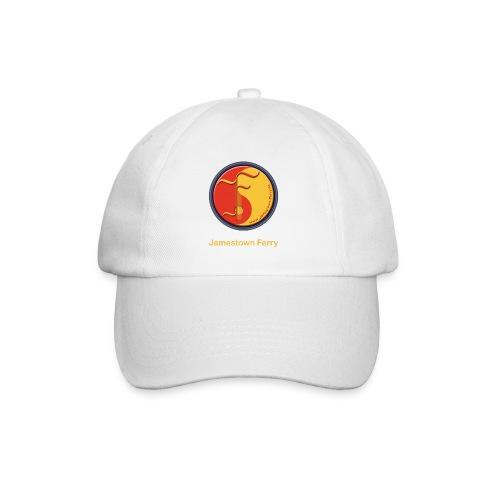 jf logo tshirt - Baseballkappe