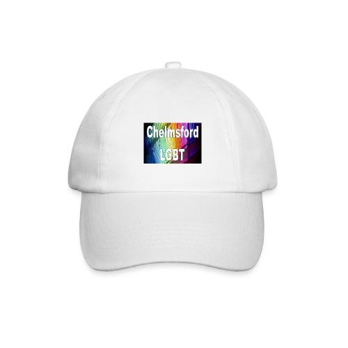 Chelmsford LGBT - Baseball Cap