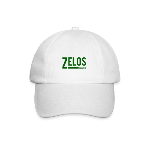 Zelos Electro - Basebollkeps