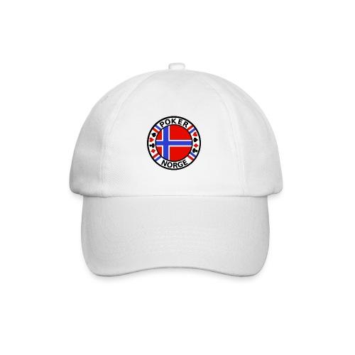 PoKeR NoRGe - Baseball Cap