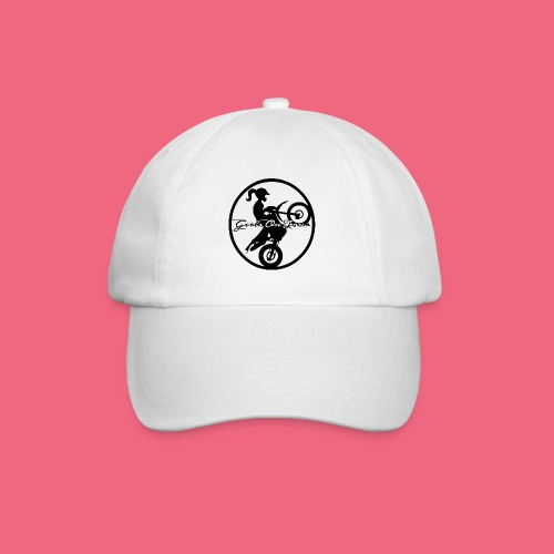 Girls On Tour V-Neck - Baseballcap