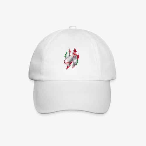 3 - Baseball Cap