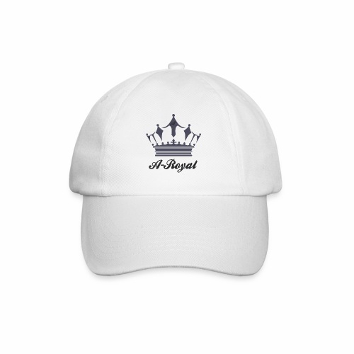A-Royal - Cappello con visiera