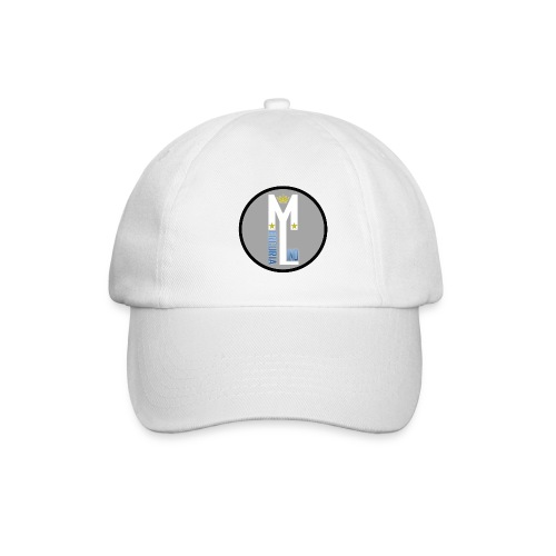Logo-MLLLSterng - Baseballkappe