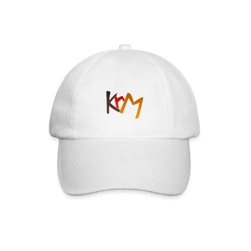 Krm version couleur - Casquette classique