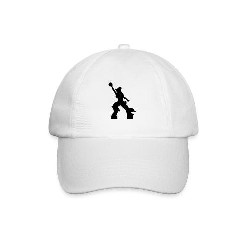 Forme uniche della Schiacciata - Cappello con visiera