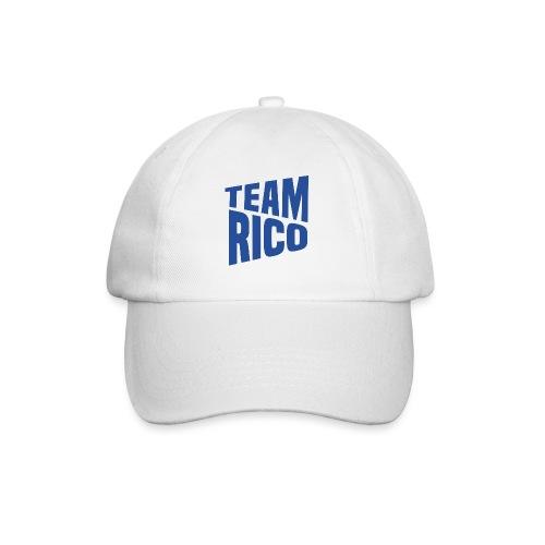 Team Rico Verhoeven - Baseballcap
