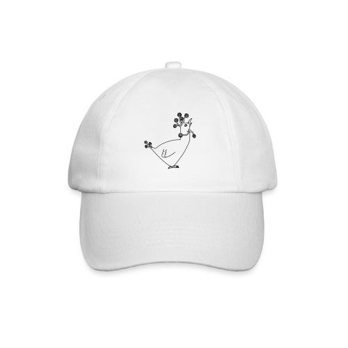 Cosmic Chicken - Baseball Cap