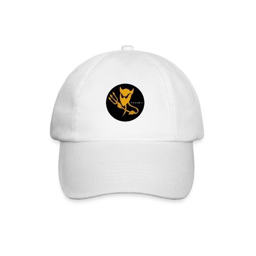 ElectroDevil T Shirt - Baseball Cap