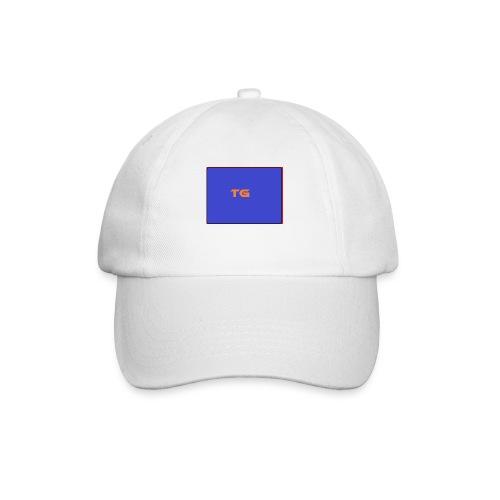 tg shirt special - Baseballcap