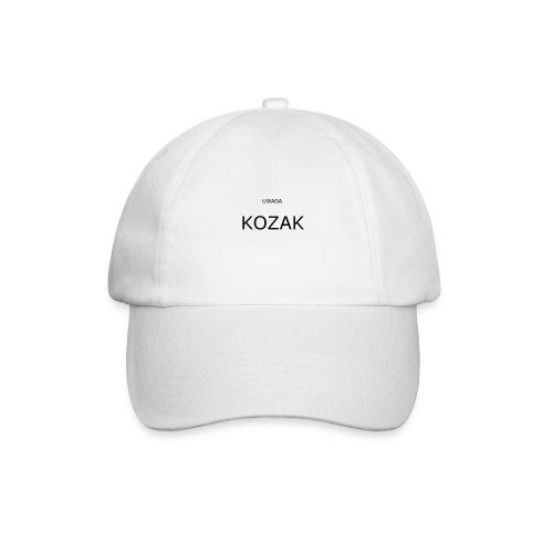 KOZAK - Czapka z daszkiem