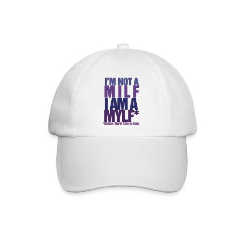 MYLF - Baseballcap