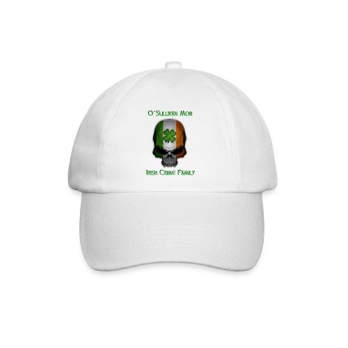 Irish OSM Skull - Baseballkappe