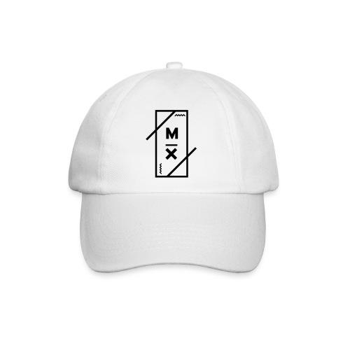 MX_9000 - Baseballcap