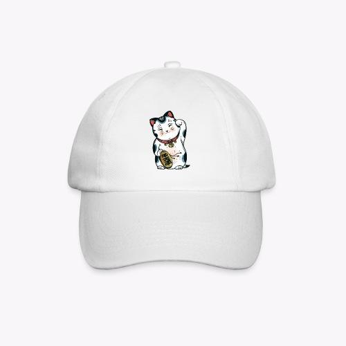 The Lucky Cat - Baseball Cap