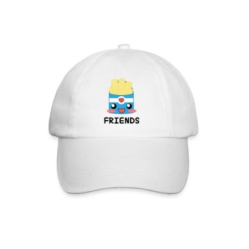 potatoes - Cappello con visiera