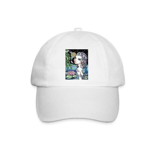 Pisces girl Fische Mädchen - Baseball Cap