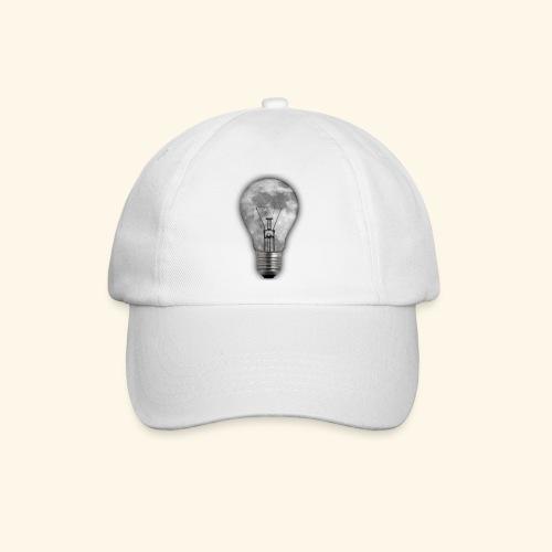 moon bulb - Gorra béisbol