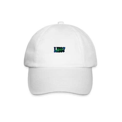 LH07 - Basebollkeps