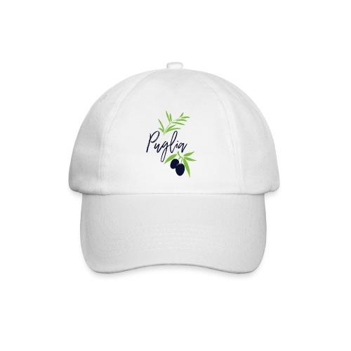 Puglia - Cappello con visiera
