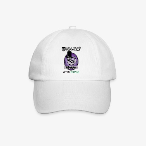 myles front 0518 - Baseball Cap