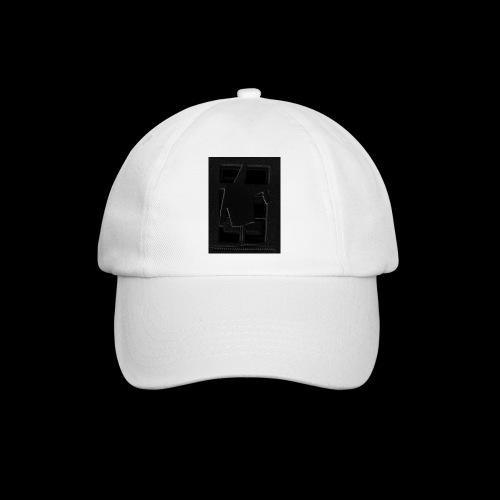 Dark Negative - Baseball Cap