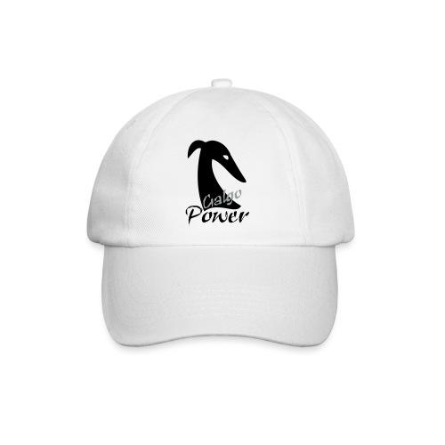 Galgopower - Baseballkappe