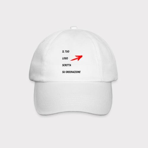6DEBFD6C 8F7C 49D7 84F0 047068A902A3 - Cappello con visiera