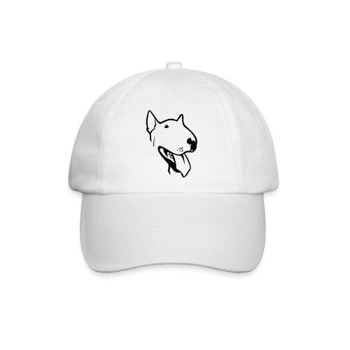 bull terrier2 - Baseball Cap