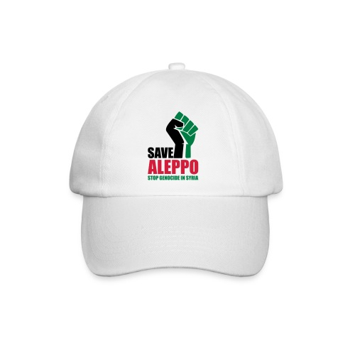 SAVE ALEPPO - Baseball Cap