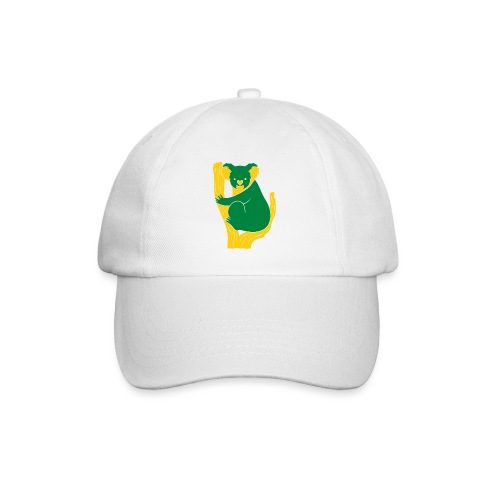 koala tree - Baseball Cap