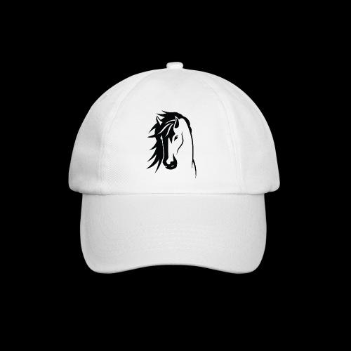 Stallion - Baseball Cap