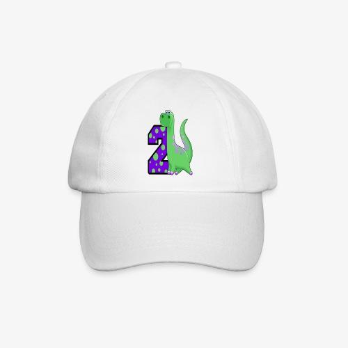Due - Cappello con visiera