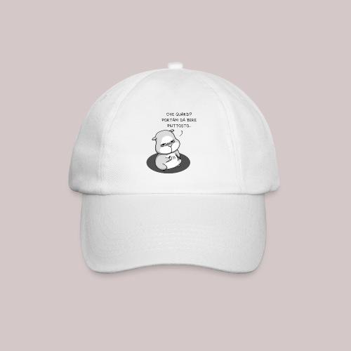 drunk_Hamster - Cappello con visiera