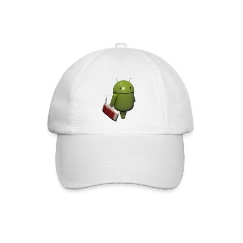 BoxToGo - Baseballkappe
