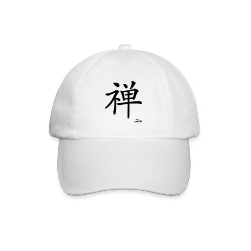 signe chinois zen - Casquette classique