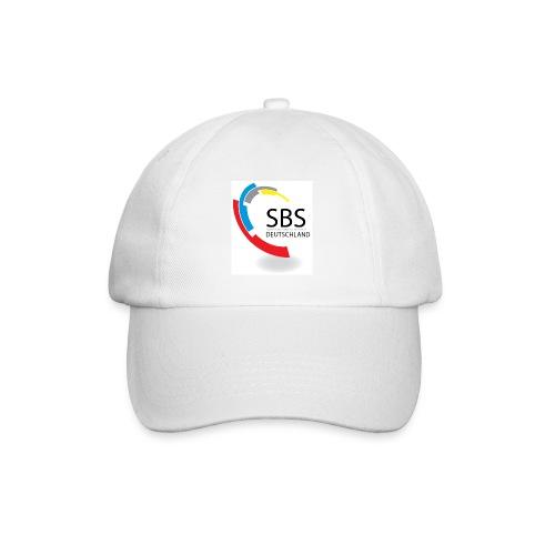 SBSDeutschland Logo - Baseballkappe