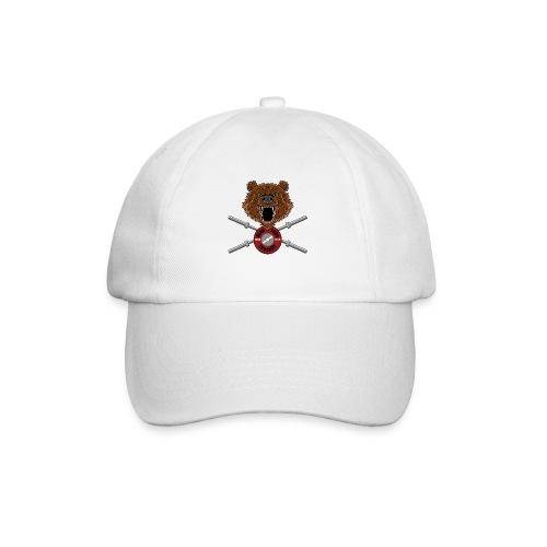 Bear Fury Crossfit - Casquette classique