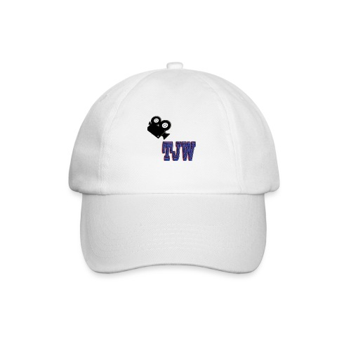 tjw - Baseball Cap