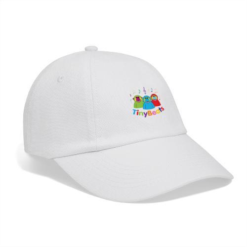 TinyBeats - Baseball Cap