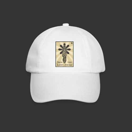 Join the army jpg - Baseball Cap