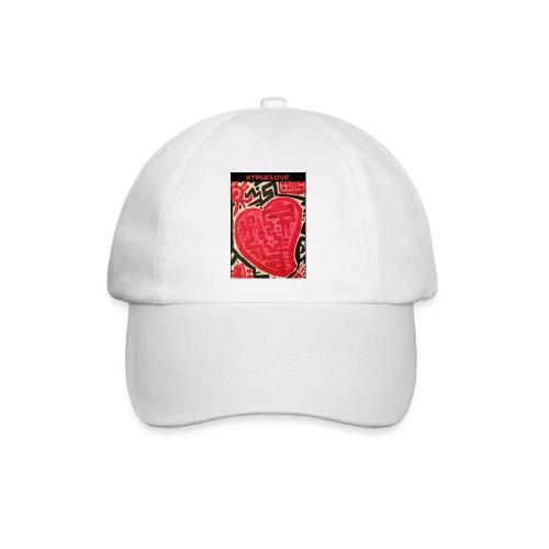 #truelove - Baseball Cap
