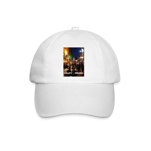 GALWAY IRELAND SHOP STREET - Baseball Cap