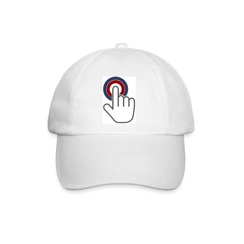 zddk logo jpg - Baseballkappe
