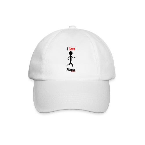 Fitness #FRASIMTIME - Cappello con visiera