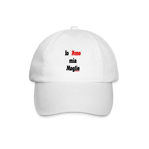 Amore #FRASIMTIME - Cappello con visiera