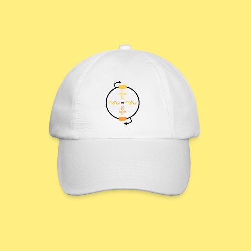 Biocontainment tRNA - shirt men - Baseballcap