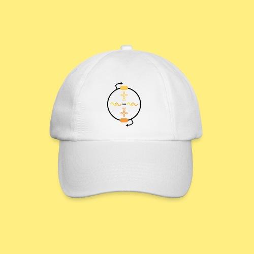 Biocontainment tRNA - shirt women - Baseballcap