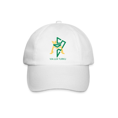 Via Lux Turku - Baseball Cap